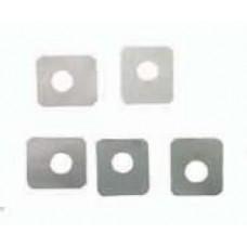 Шайба квадратная оси ступени (болт М8)