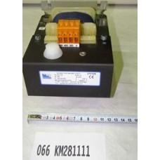 Трансформатор 380VA 400/220VAC/24VAC/24V