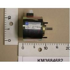 Электромагнит тормоза 24VDC 2.42A 58W IP65, эскалатор KONE RTV