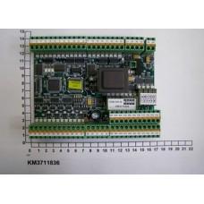Плата EAB501-B автоматики эскалатора/траволатора Kone ECO стандартная