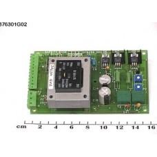 Плата питания привода дверей ADC 380V/50HZ 365-400V KONE