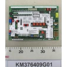 Плата управления приводом дверей ADC (КМ 376410 H05)