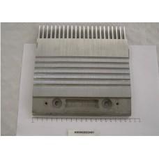 Гребенка траволатора Kone (ECOWALKWAY) R3C тип C -GD-ALSI12 Центр