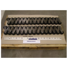 Тяговая цепь ступеней эскалатора 13KV-C для KONE ECO3000, Двойная плеть 30 звеньев на 10 ступеней