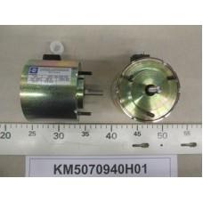 Электромагнит тормоза 207 В, эскалатор KONE ECO3000 разъем R20