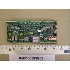 Плата управления эскалатором Kone PCB EBM 501-B
