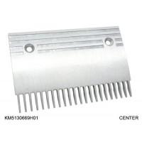 Гребенка эскалатора / траволатора Kone тип C -GD-ALSI12 Средняя 22 зуба