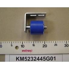 Ролик прижимной цепи поручня эскалатора KONE  D39.4MM W=52MM