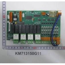 Электронная плата PCB LCEOPT для лифта KONE MONOSPACE