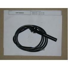 Датчик моностабильный SR 03 A кабель 2м 10VA 100Vdc L=100мм D=12мм НО (комплект 1шт)