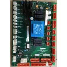 Плата LCECCB вер2.8 контроллера кабины для больших Monospace MX20