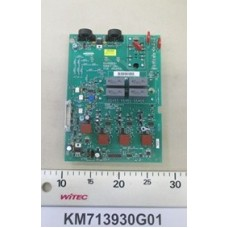 Электронная плата инвертора V3F16ES MCD для лифта  KONE MONOSPACE