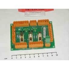 Плата контроллера LOP-230