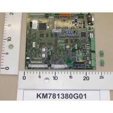 Плата контроля движения HCBN параллельный интерфейс V3F25