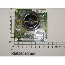 Указатель направления движения с гонгом F2KHLAW, оранжевая индикация тип KSH 370 / 470